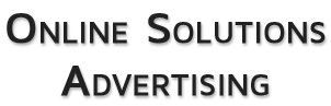 Online Solutions Advertising